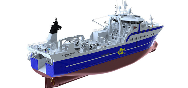 строительство новых рыболовных судов в россии