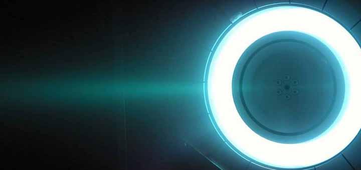 Прямоточный ионный двигатель: подробности космического проекта | Наша страна